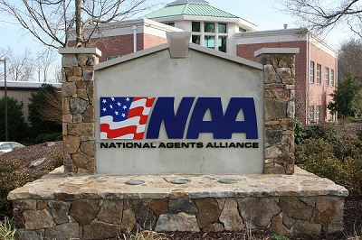 National Agents Alliance Corporate Office